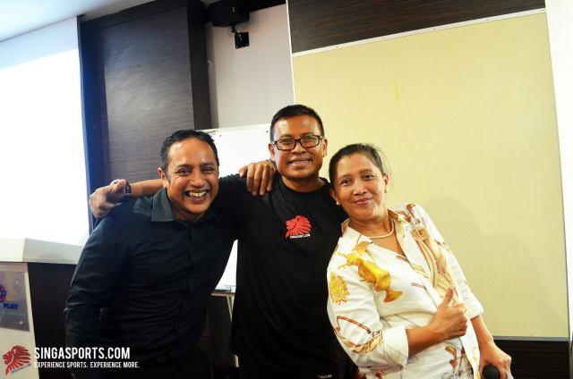 Host, Speaker & MC