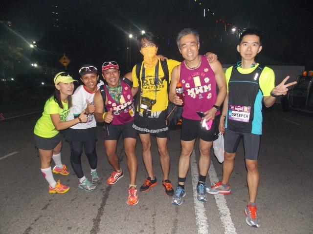 LYN Runners