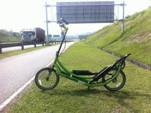 Guthrie Corridor Highway, Selangor, Malaysia