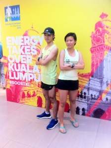 Women make-up 20% of total marathoners