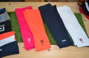 Arm Warmers offer great sun protection (Sizes: S,M & L) - RM59.90