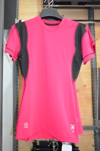Women's Training Top by Amnig