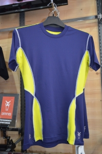 Men's De-Hydrato Training Top
