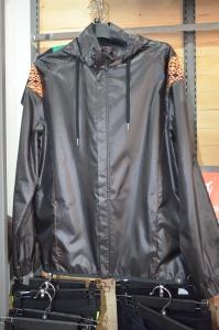 Men's Sauna Jacket