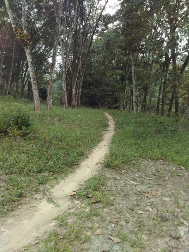 semenyih trail 1