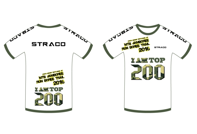 Straco Top 200