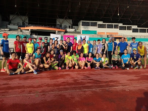 MWM RUNNING CLINIC - 23