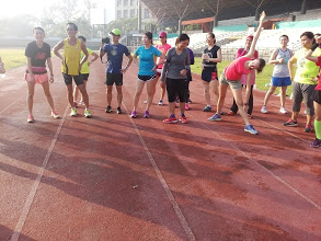 MWM RUNNING CLINIC - 9