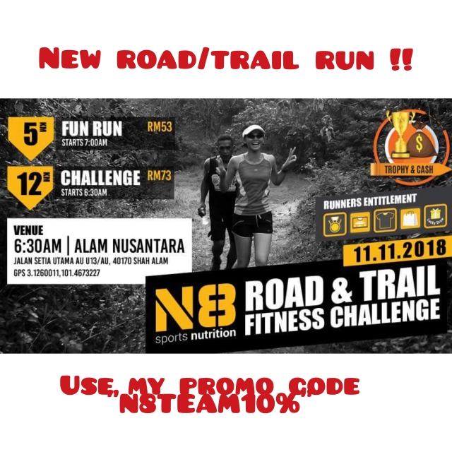 ad5b6d20094 N8 Road   Trail Fitness Challenge 2018 – Preview by Happy Runner ...