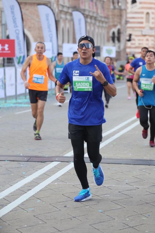 Syed Saddiq@marathonphotos